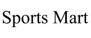 SPORTS MART trademark