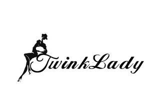 TWINKLADY trademark