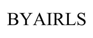 BYAIRLS trademark