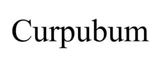 CURPUBUM trademark