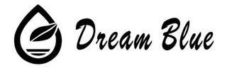 DREAM BLUE trademark