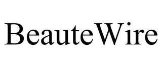 BEAUTEWIRE trademark