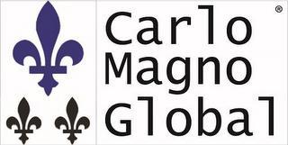 CARLO MAGNO GLOBAL trademark