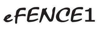 EFENCE1 trademark