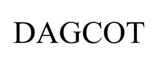 DAGCOT trademark