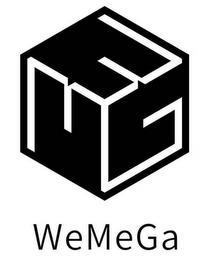 W M G WEMEGA trademark