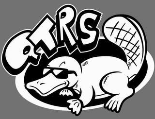 QTRS trademark