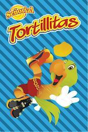 SEÑORIAL TORTILLITAS trademark
