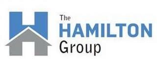 H THE HAMILTON GROUP trademark