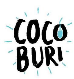 COCO BURI trademark
