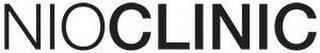 NIOCLINIC trademark