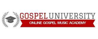 GOSPEL UNIVERSITY ONLINE GOSPEL MUSIC ACADEMY trademark