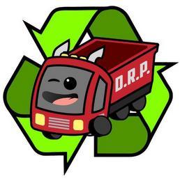 D.R.P. trademark