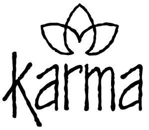 KARMA trademark