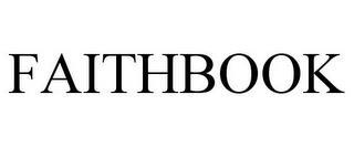 FAITHBOOK trademark