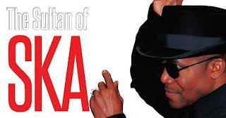 THE SULTAN OF SKA trademark