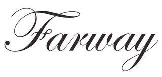 FARWAY trademark