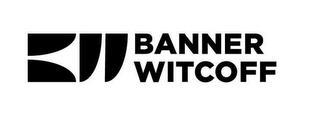BW BANNER WITCOFF trademark