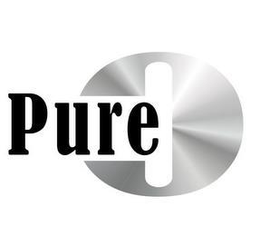 PURE trademark