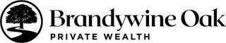 BRANDYWINE OAK PRIVATE WEALTH trademark