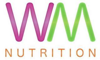 WM NUTRITION trademark