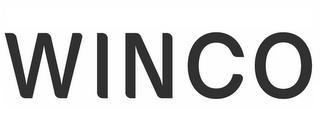 WINCO trademark