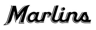 MARLINS trademark