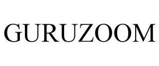GURUZOOM trademark