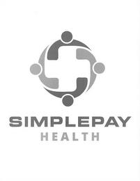 SIMPLEPAY HEALTH trademark