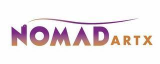 NOMADARTX trademark