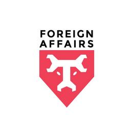 FOREIGN AFFAIRS trademark