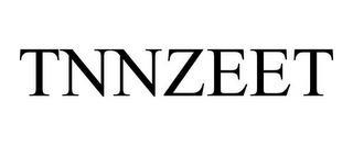 TNNZEET trademark