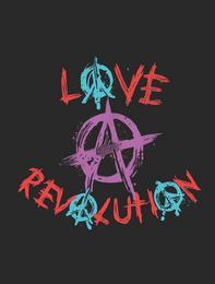 LOVE REVOLUTION trademark