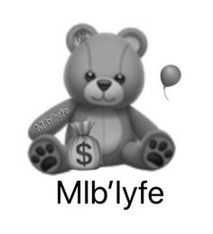 MLB'LYFE trademark
