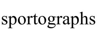 SPORTOGRAPHS trademark