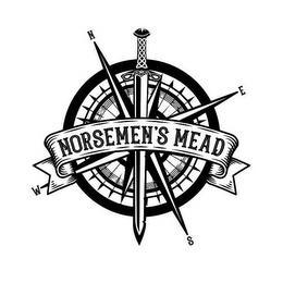 NORSEMEN'S MEAD NESW trademark