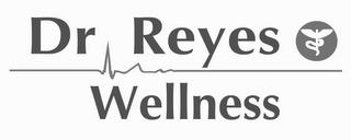 DR REYES WELLNESS trademark