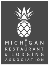MICHIGAN RESTAURANT & LODGING ASSOCIATION trademark