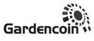 GARDENCOIN trademark