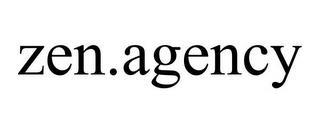 ZEN.AGENCY trademark