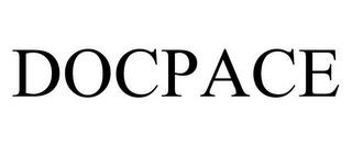 DOCPACE trademark