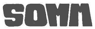 SOMM trademark