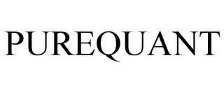 PUREQUANT trademark