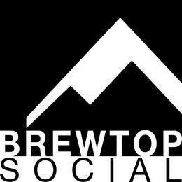 BREWTOP SOCIAL trademark