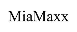 MIAMAXX trademark