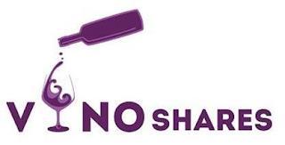 VINO SHARES trademark