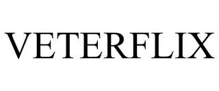 VETERFLIX trademark