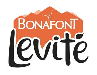 BONAFONT LEVITÉ trademark