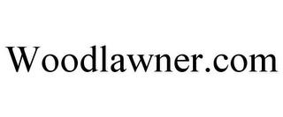 WOODLAWNER.COM trademark