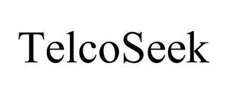 TELCOSEEK trademark